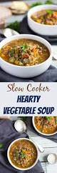 slow cooker vegetable soup recipe soup mixes soups and bag