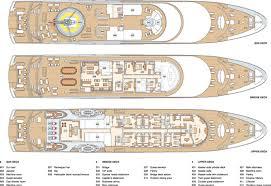 Yacht Floor Plans | yacht floor plans modern home design ideas ihomedesign