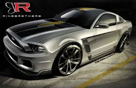 mustang paint schemes ford reveals lineup of customized 2013 mustangs for sema