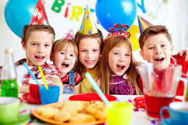 birthday party the 5 challenges to throwing a kid s birthday party bounceu
