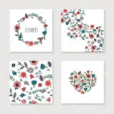 just married cards wedding invitation card set thank you card save the date cards