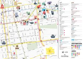 City Map Of Usa by Johns Hopkins University Location Map Concordia University Irvine