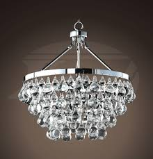Expensive Crystal Chandeliers by Modern Style Glass Crystal 5 Light Luxury Chrome Chandelier 19