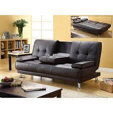 walmart leather sofa bed kebo futon sofa bed walmart belle faux