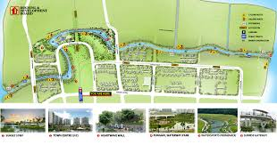 Go To My Maps How To Go To Punggol Waterway