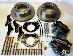 dodge ram 2500 v10 performance parts dodge ram 2500 rear disc brake conversion kit