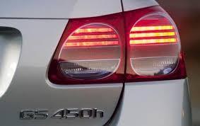 lexus gs hybrid sedan 2011 lexus gs 450h information and photos zombiedrive