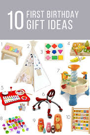 it u0027s a one derful life first birthday gift ideas my plot of