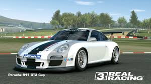 porsche gtr 4 porsche 911 gt3 cup real racing 3 wiki fandom powered by wikia