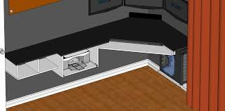 diy wall mounted desktop decorative desk decoration