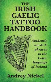 smashwords the gaelic handbook authentic words and