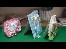 Card Making Magic - 234 best christina griffiths card videos spellbinder images on
