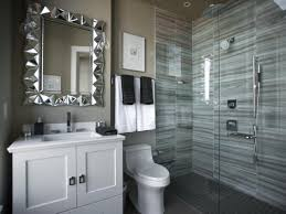 Minecraft Bathroom Ideas by Modern Guest Bathroom Design Manhattan Beach Ultra Modern Guest