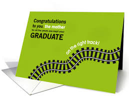 Congrats On Your Divorce Card Congratulations On Graduation For Parents Of Graduate Cards From