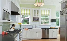 green kitchen design ideas 15 cheery green kitchen design ideas rilane
