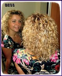 permed hairstyles medium permed hairstyles spirals shoulder length