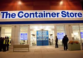 the container store a grand party at the container store step up