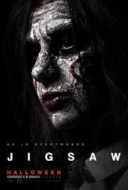 brand new u0027jigsaw u0027 portrait posters resemble billy the puppet