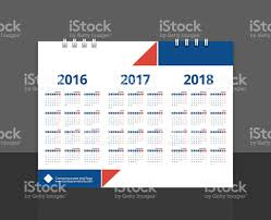 desk planner template desk calendar 2017 back cover design layout template vector stock desk calendar 2017 back cover design layout template vector royalty free stock vector art