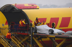 topgear malaysia this is a this is how you ship an f1 car across the globe in 36 hours wired