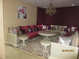 Les Fauteuils Marocains Chambre Lustre Pour Salon Marocain Salon Marocain Labrassi