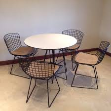 Bertoia Dining Chair Side Chair Check