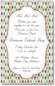 printed write christmas and holiday invitation pw410 0111c