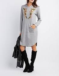 casual dresses u0026 day dresses charlotte russe
