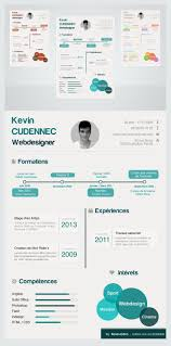Best Visual Resume Templates by Free Visual Resume Templates Resume For Your Job Application