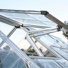 Mythos Silverline Greenhouse Palram Greenhouse Accessory Automatic Vent Opener Amazon Co Uk