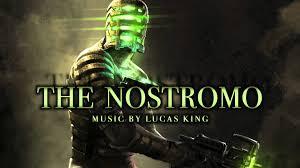 dark 80 u0027s synth the nostromo original composition youtube