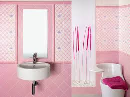 pink tile bathroom ideas bedroom pink ceiling decorations with recessed lighting ideas for