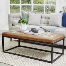 awesome 1142 best leather ottomans and cocktail ottomans images on
