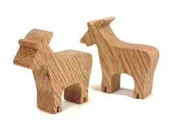 goat toy happy bungalow
