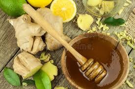 le gingembre en cuisine préparation du thé de gingembre contre la grippe traitement
