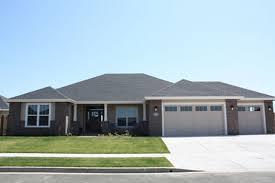 Ranch House Plans Wallowa 30 737 Associated Designs
