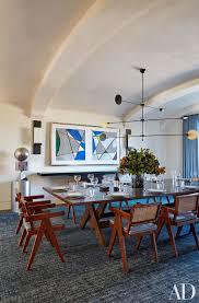 Kourtney Kardashian House Interior Design by Khloé And Kourtney Kardashian Realize Their Dream Homes In