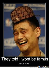 Jao Ming Meme - yao ming by abimalec10 meme center