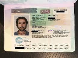 getting a brazil visa in buenos aires nomadasaurus adventure