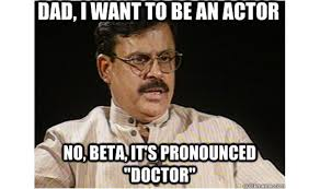 Actor Memes - 5 things desi kids wish they could tell their parents india com