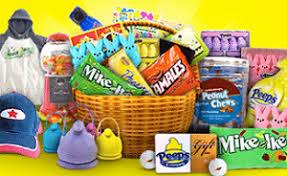 peeps easter basket peeps candy ultimate easter basket sweepstakes hunt4freebies