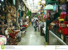 Selling Home Decor Flea Market Stores In Dapitan Arcade In Manila Philippines