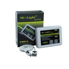 Wireless Led Strip Lights by 2017 2016 Mi Light 2 4g Wireless Wifi Led Rf Remote Controller Mi