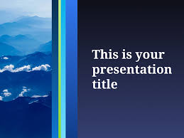 powerpoint layout themes free presentation template feature rich design for professional