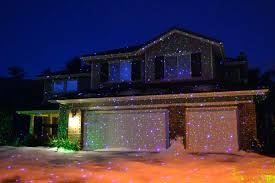 christmas light projector uk outdoor laser projection lights therav info