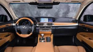 lexus wagon interior 2013 lexus ls 600h l review notes autoweek