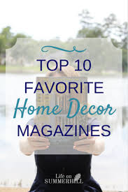 home decor style and inspiration abound in some of the best