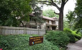 thomas hart benton home and studio state historic site missouri
