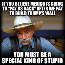 Memes Mexico - the 20 funniest memes mocking trump s border wall the political