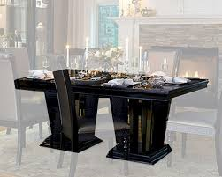 Formal Dining Table by Najarian Formal Dining Table Ibiza Na Ibt